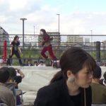 京都統一ヘビー級選手権試合【挑戦者】ピル・ゴールドボール(RWF3)vs【王者】SMパンク(RWF3)