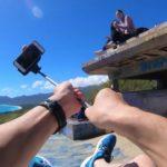 ハワイ旅行!ピルボックスのみの編集動画(ラニカイ~絶景の頂上までの道中)