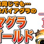 【値段はバイアグラの1/10】カマグラゴールド入門