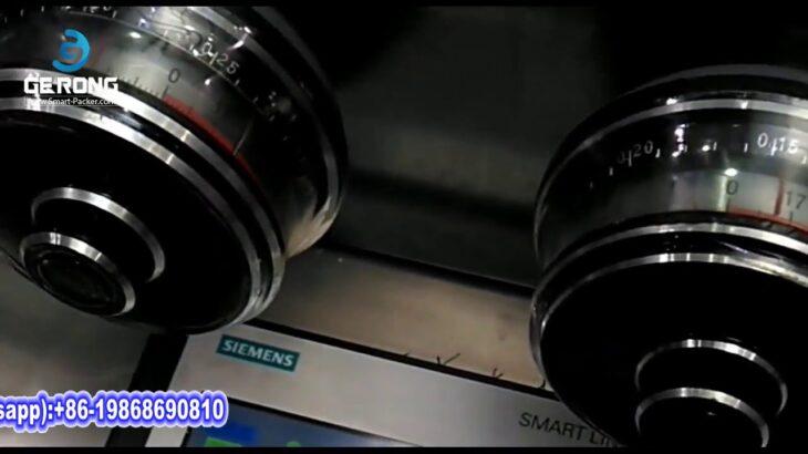 高速回転式錠剤プレス製造機自動錠剤ピル製造装置