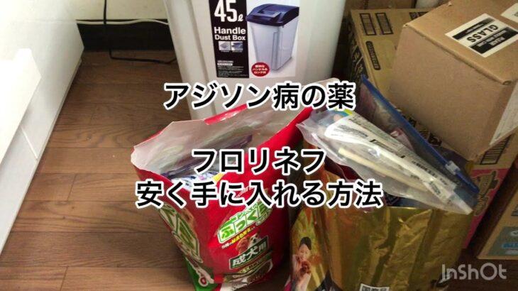 【アジソン病】ペットクスリでお得に薬の個人輸入!!